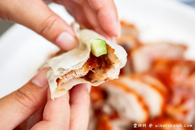 味家香北平脆皮烤鴨.桃園龜山美食