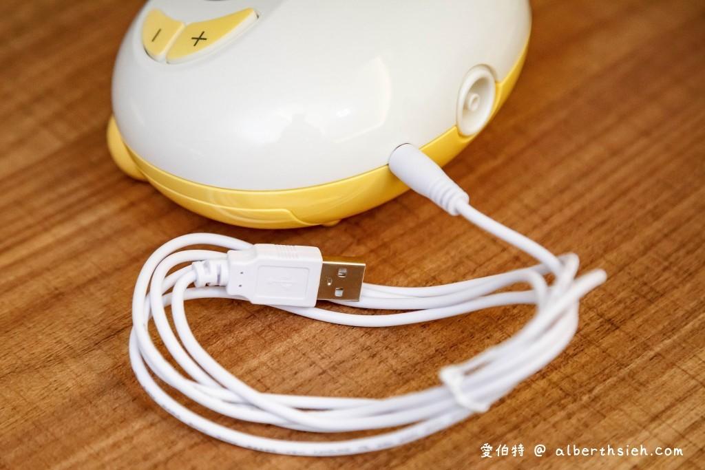 小獅王LCD超靜音八段電動吸乳器