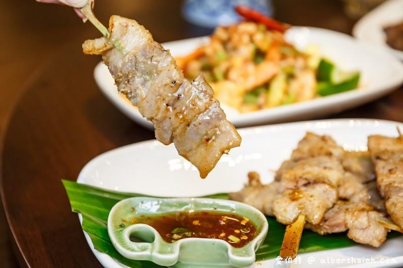 饗泰多泰式料理.桃園統領美食