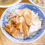 網站近期文章:微笑火雞肉飯(香氣十足重口味的嘉義民雄雞肉片飯)
