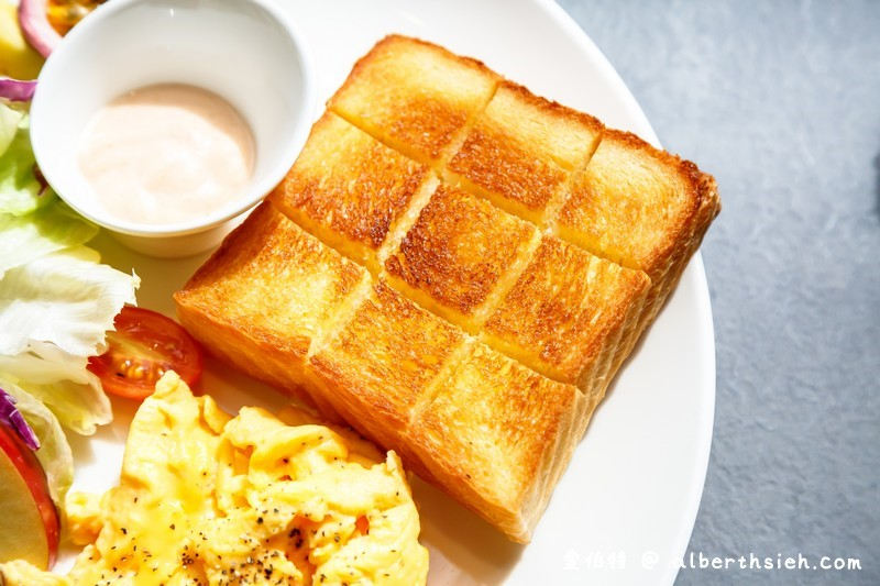 SOL WOW早午餐.桃園蔬食美食