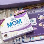 網站近期文章:ARIES懷二胎媽媽日記01(懷孕初期要補充什麼?葉酸/雀巢孕哺營養膠囊)