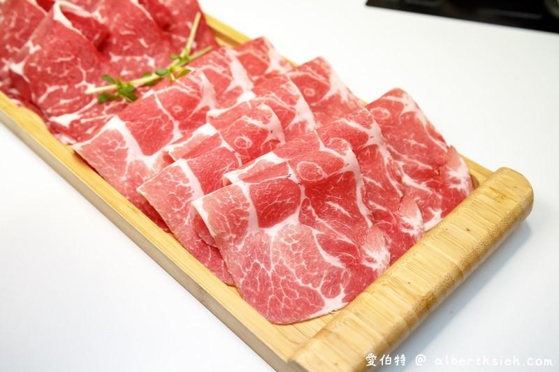 楊梅超有肉涮涮屋