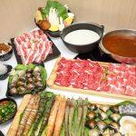 網站近期文章:桃園楊梅火鍋超有肉涮涮屋(主打天然高湯,肉盤份量大肉質海鮮都很優質,極推麻辣湯頭)