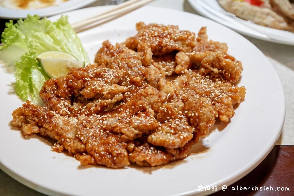 嘉義合菜美食.桃城古味