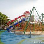 網站近期文章:台茂購物中心TaimallPark(超好玩的台茂公園,結合兒童遊戲場、戶外籃球場、直排輪場)