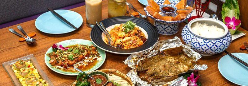 泰集Thai Bazaar泰式料理.桃園中茂新天地美食