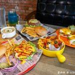 網站近期文章:THE BurgeR HousE 美式漢堡.桃園八德美食(哇莎米芥末牛肉堡必點,+30元套飲料喝到飽超划算)