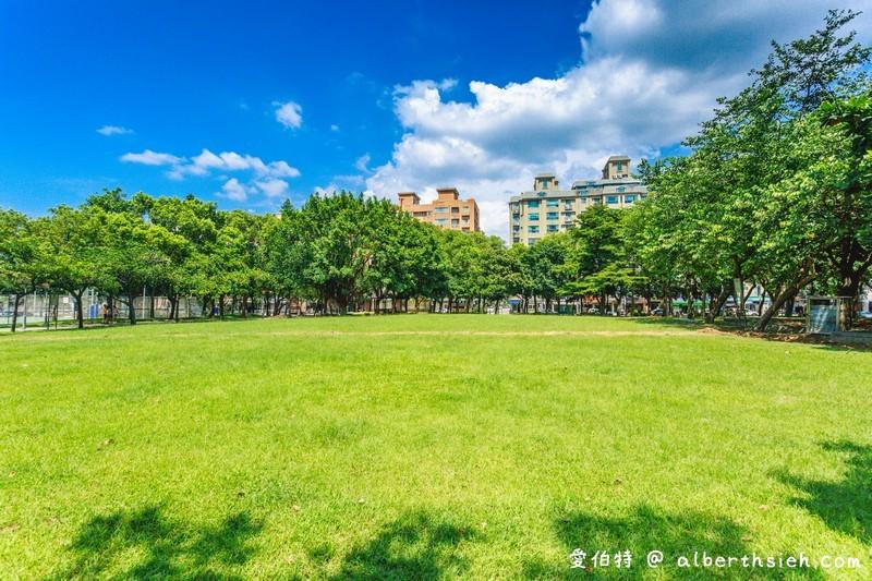 桃園延平公園