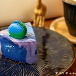 網站近期文章:風雨咖啡(桃園火車站旁巷弄,宇宙星空鏡面蛋糕美麗又不甜膩的好吃)
