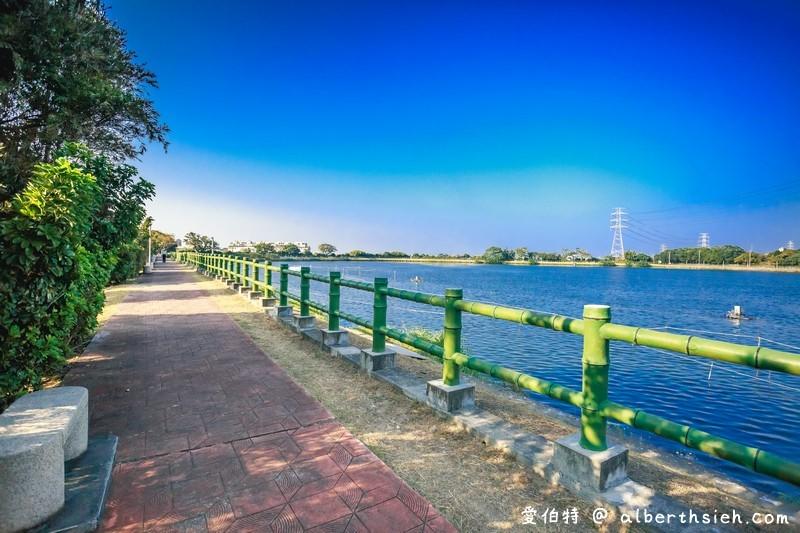 大竹埤塘公園