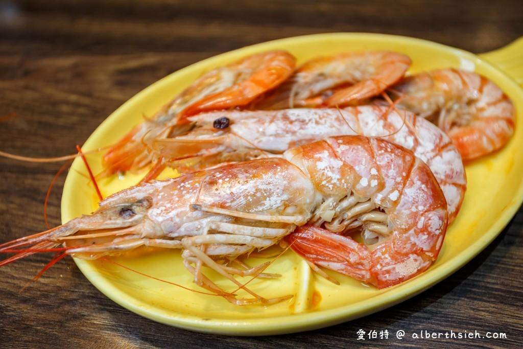 桃園中壢火鍋吃到飽.億魚麻辣鍋