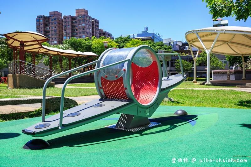 永康公園.桃園親子景點